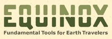 Equinox LTD logo