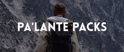 Pa'Lante Packs logo