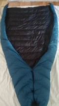Hammock Gear Burrow Econ 20 800 fill down backpacking quilt Listing Photo