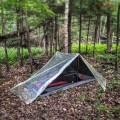 Six Moon Designs 2P Haven Net Tent + polycryo tarp & groundsheet Listing Photo